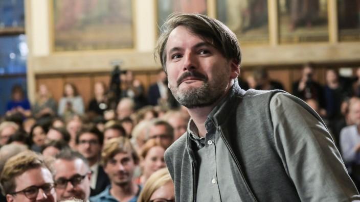 Was Stanisic Die Freude Am Eigenen Buchpreis Vermieste Kultur Sz De