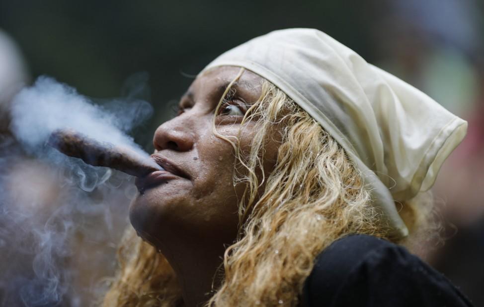 Maria-Lionza-Kult in Venezuela