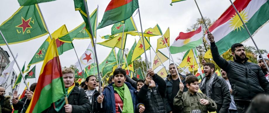 was sind kurden