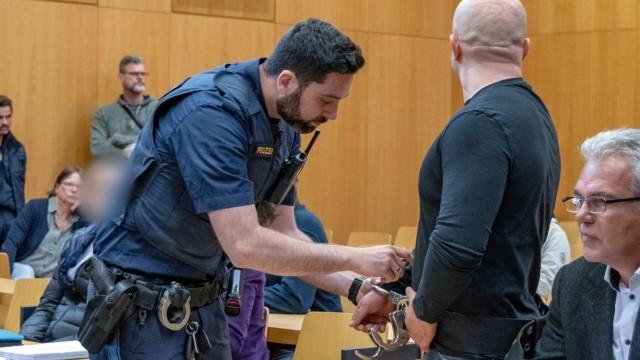 Urteil wegen Schmuggels von 1700 Kilo Kokain vor Gericht