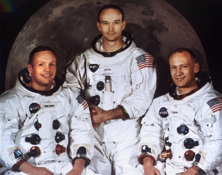 """45. Jubiläum der Mondlandung von ´Apollo 11"""""""