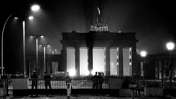 Fall der Mauer, 1989; Mauerfall Wiedervereinigung