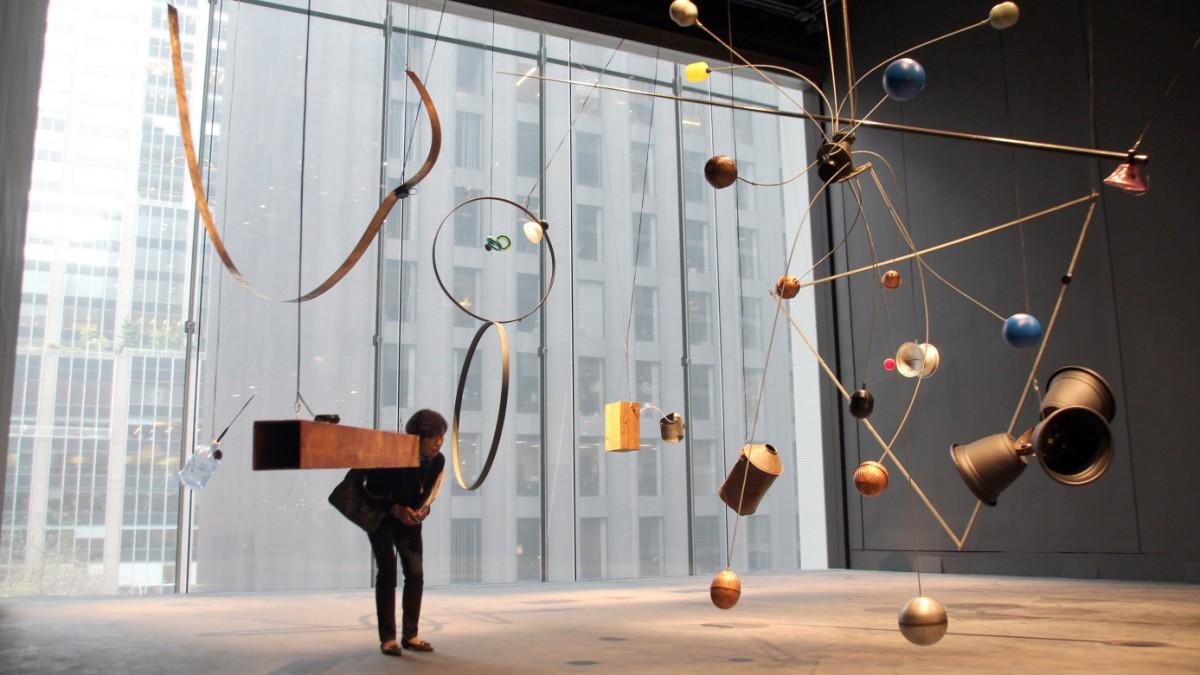 Museum of Modern Art: Das Ende des Kunstgeschichte