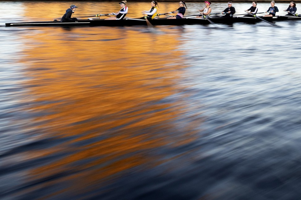 Head of the Charles Regatta - Previews