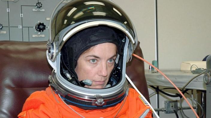 Astronautin Heidemarie Stefanyshyn-Piper