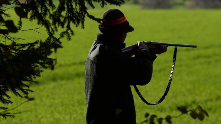 Jagdverband berät über Vockes Nachfolge