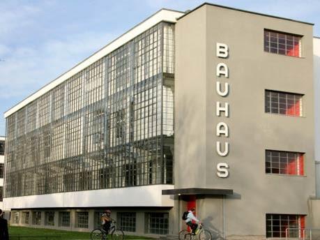 Bauhaus in Dessau-Roßlau