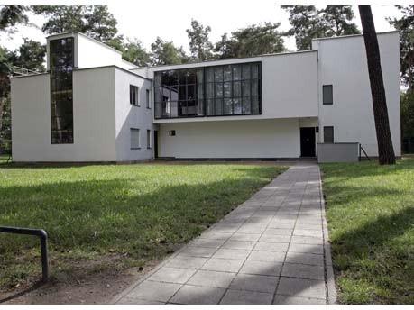 Meister-Doppelhaus Muche-Schlemmer
