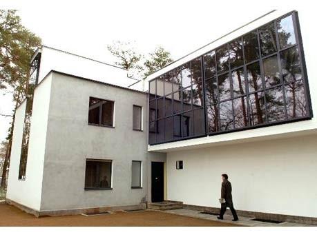Atelier mit Fensterfront