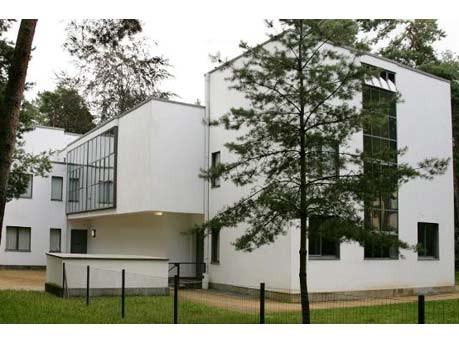 Kandinsky-Klee-Meisterhaus