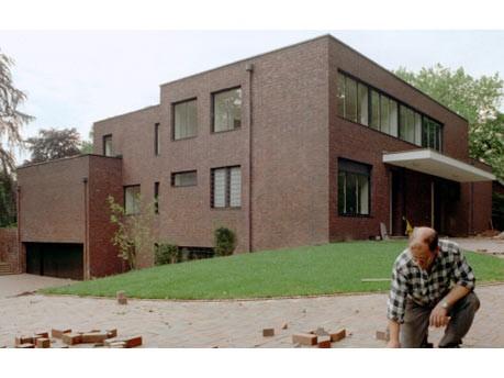 Mies van der Rohe: Haus Lange und Haus Ester in Krefeld