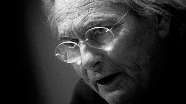 Ausstellung des Lichtdesigners Ingo Maurer