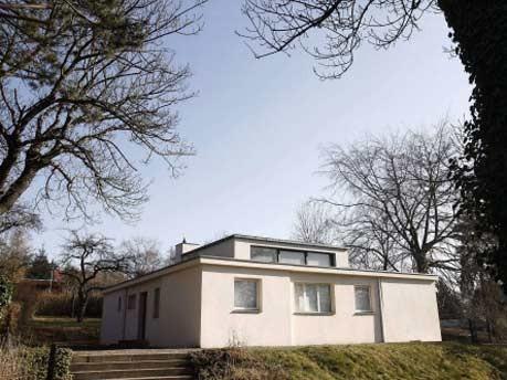 Haus Am Horn in Weimar