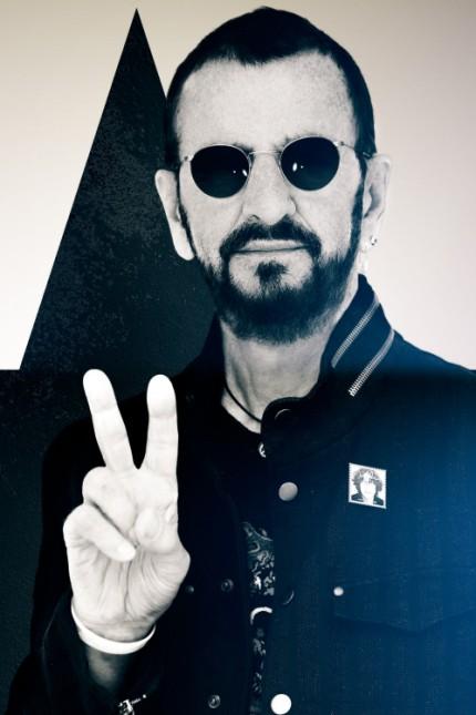 Neues Album von Ringo Starr: Gut gelauntes Seniorenprogramm gegen eingeschlafene Füße: Ringo Starr im Jahre 2019.