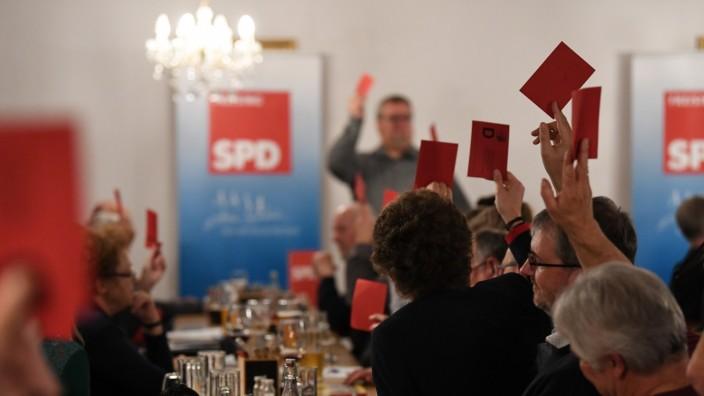 Freisinger SPD
