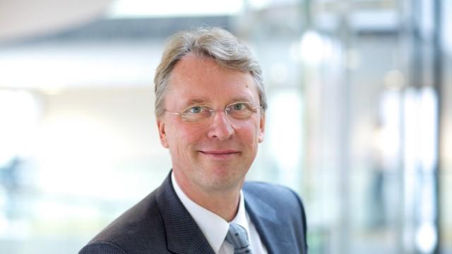 Prof. Christoph Meinel; Christoph Meinel
