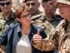 Kramp-Karrenbauer will UN-Einsatz in Syrien