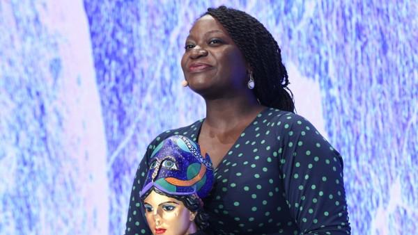 DLD Munich Conference 2019 - Optimism & Courage Aenne Burda Award Ceremony