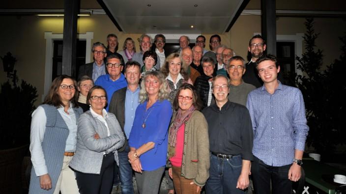 Starnberg: Nominierungsliste 2020 Freie Wähler & UWG
