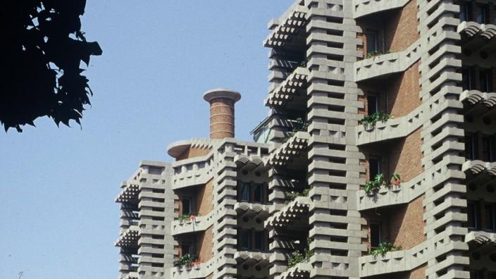 Architektur von Mick Pearce