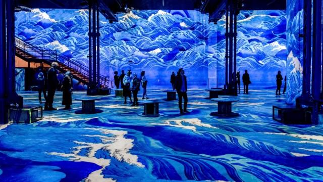 Immersive Art Festival