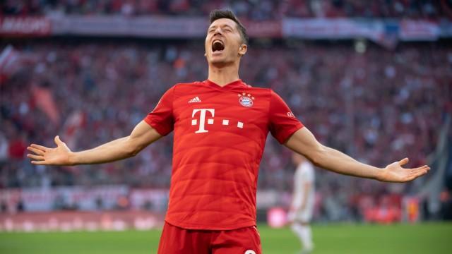 Bayern München - 1. FC Union Berlin
