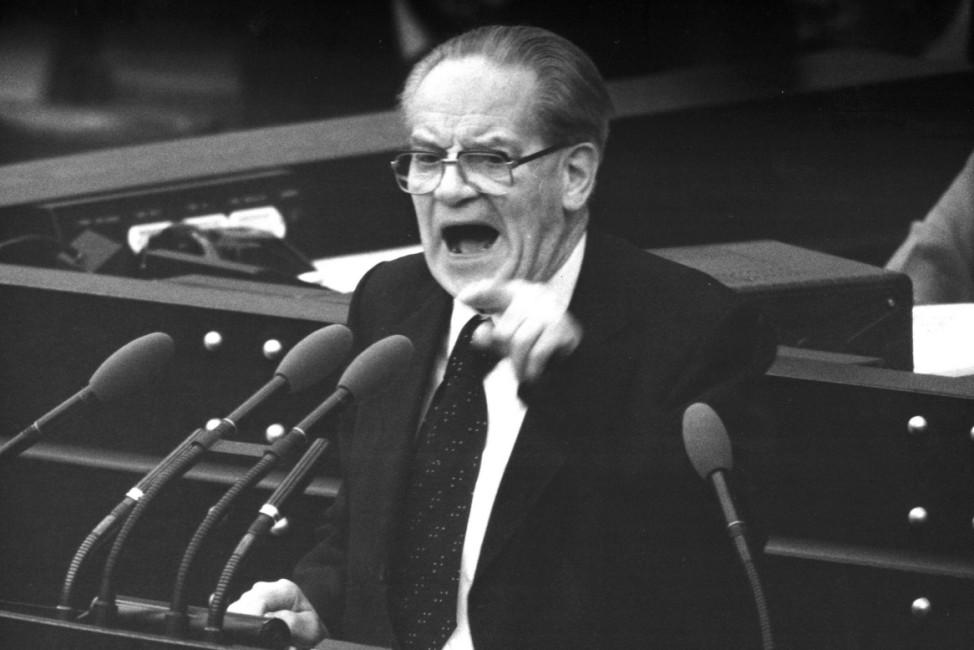 Herbert Wehner SPD