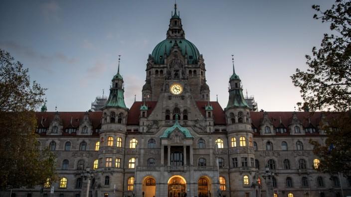 OB-Wahl in Hannover