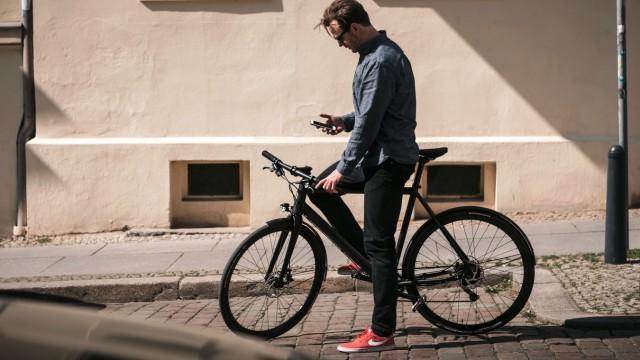 E-Bike Curt Foto: Curt Online-Rechte?: Ja