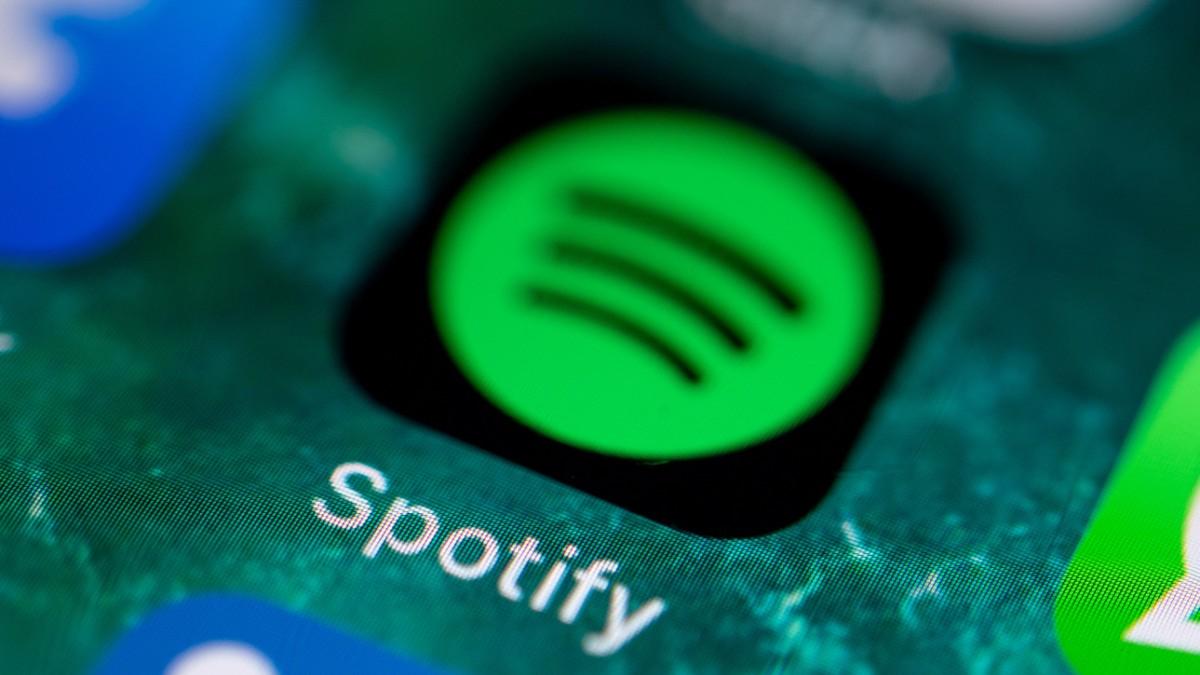 iPhone: Spotify stürzt ab – und Facebook ist schuld