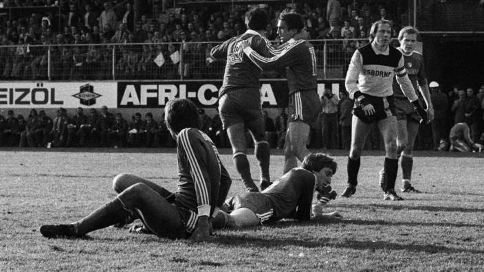 Bayern Bochum 1976
