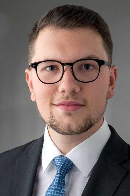 Jonas Walter Ottobrunn, P-Seminar