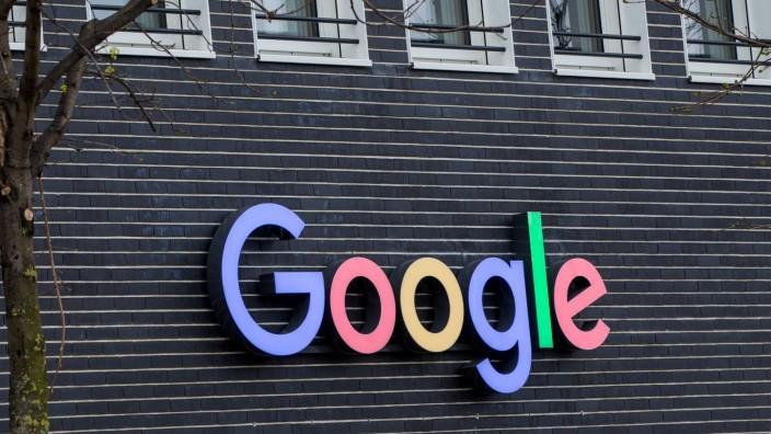 Google baut Standort München massiv aus
