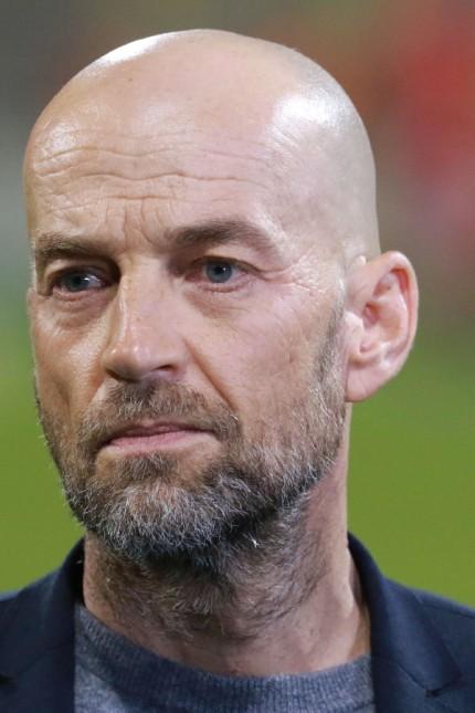 Sportdirektor Günther Gorenzel-Simonitsch (1860 München) / Fussball / Toto-Pokal / 11.10.2019 / TSV 1860 München - SpVgg; gorenzel
