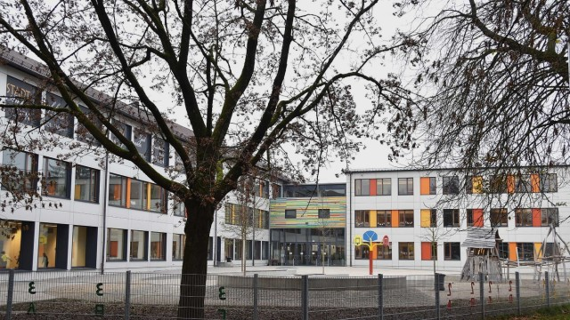 Schule Mitte