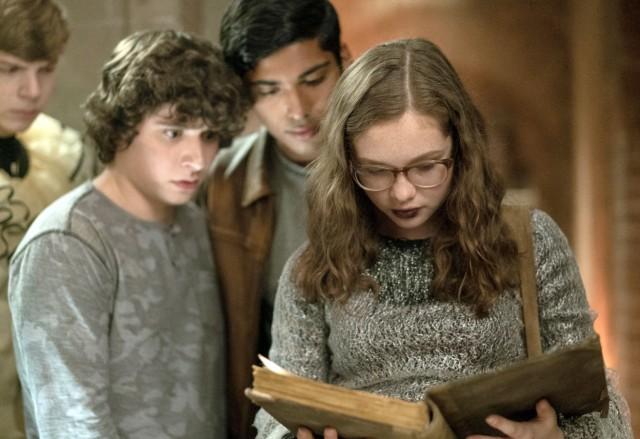Kinostart - 'Scary Stories to Tell in the Dark'
