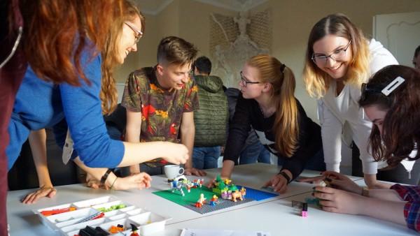 Nachhaltigkeitsseminar der Ostbayerischen Technischen Hochschule Amberg-Weiden (OTH)