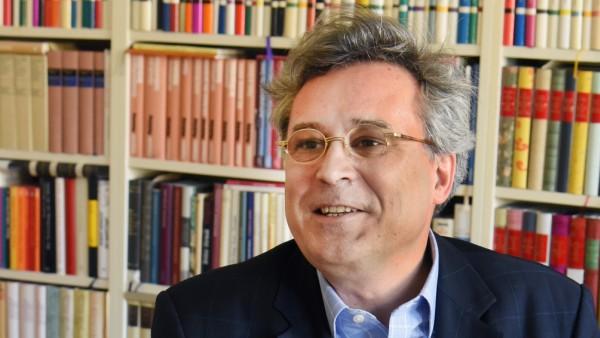 Verlag Faber&Faber in Leiozig startet neu