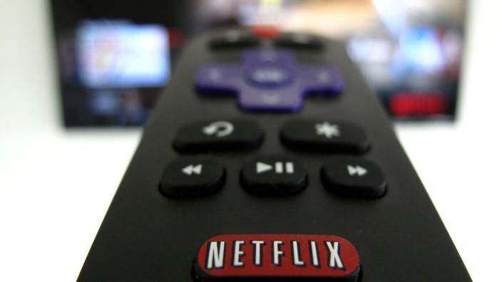 Coronakrise: Netflix drosselt Datenübermittlung in Europa
