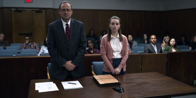Netflix-Serie ''Unbelievable''