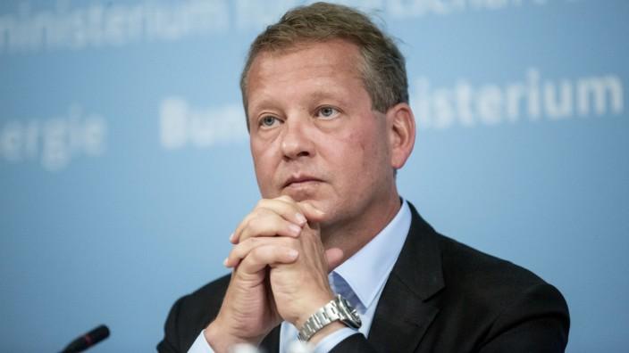 DIHK-Präsident Eric Schweitzer