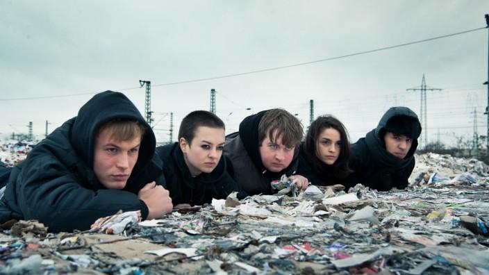 'Wir sind die Welle' bei Netflix