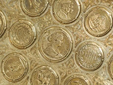 Brainteaser Bewerbungsgespräch Münzen, dpa