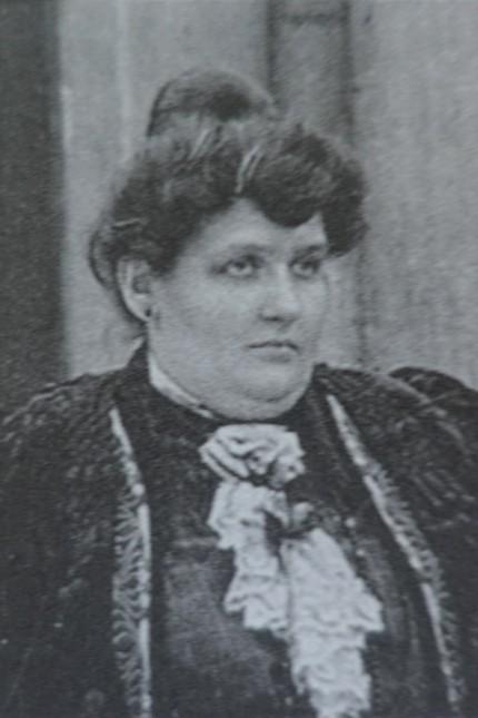 Paula Thiede