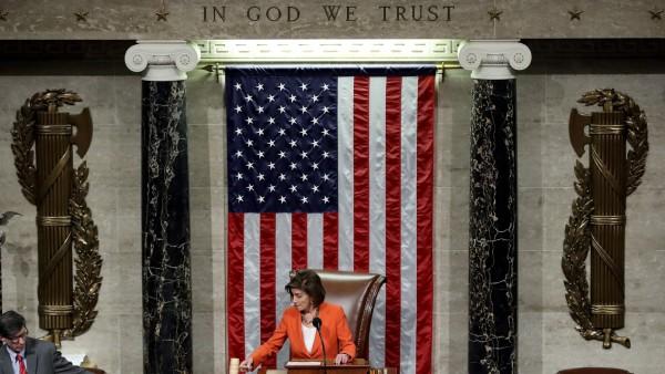 US House to vote on Trump impeachment procedures