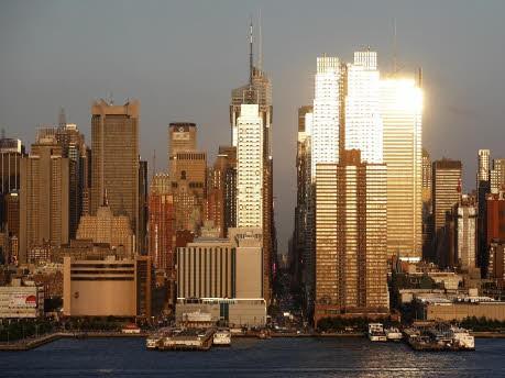 Brainteaser Bewerbungsgespräch Manhattan, Reuters