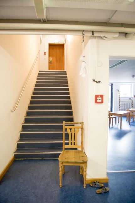 """Planegg: Kein """"sachgerechter Zugang"""", keine Fluchtwege, unschöne Lichtschächte, Deckenrohre und Fußböden: Die Räume der Planegger Mittagsbetreuungstehen in der Kritik."""