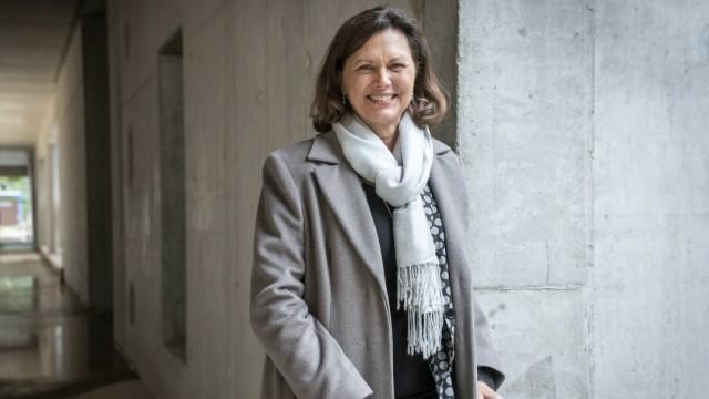 Ilse Aigner ist seit einem Jahr Landtagspräsidentin
