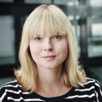 Portrait  Nina Himmer
