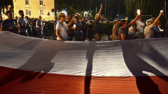 Justizreform Polen, EuGH